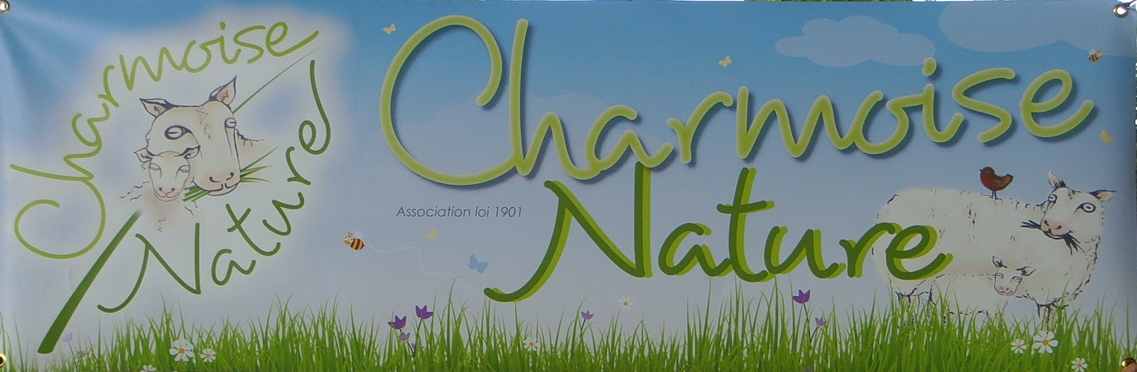 Charmoise Nature